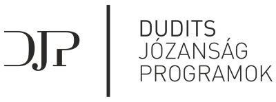 Dudits Józanság Programok logó